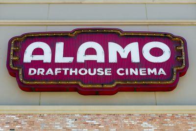 Alamo Draft House coming to Lake Highlands!