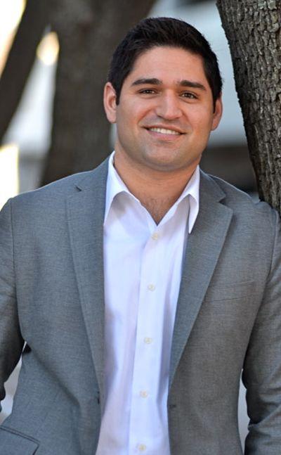 Andrew Dinett