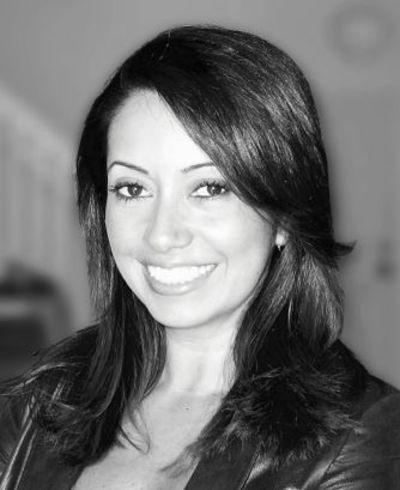 Emma Ximena Samardge