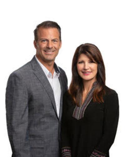 Jill Arnold & Duwayne Matz