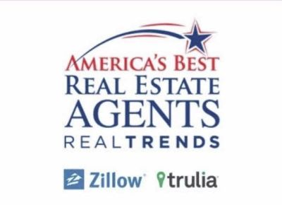 2017 AMERICAN BEST REAL ESTATE AGENTS BY REALTRENDS -ZILLOW & TRULIA