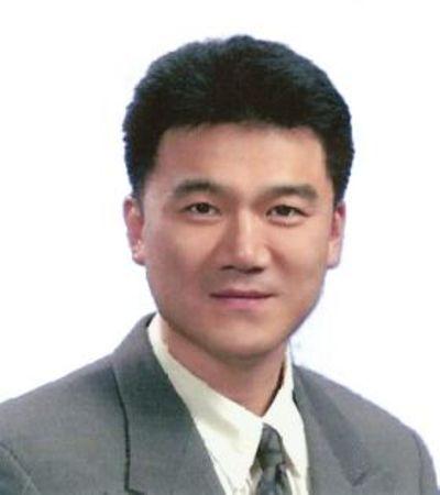 Chul Pak