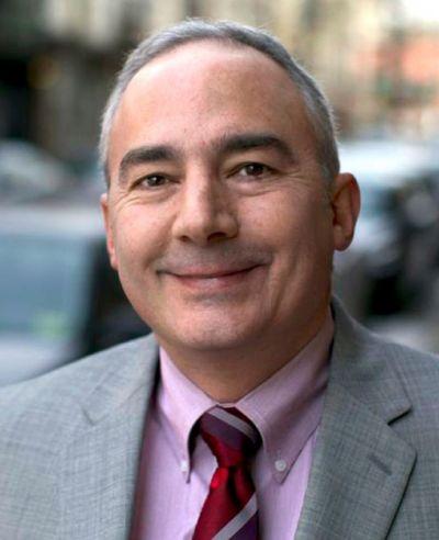 Carmine Simmons