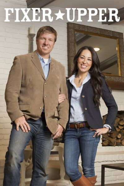 Farewell to Fixer Upper