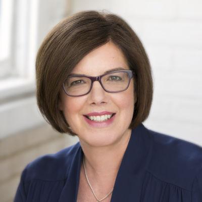 Mary Gaulke