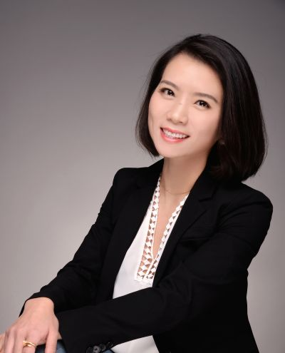 Kammy Xiao-Nguyen - Lic. Real Estate Salesperson