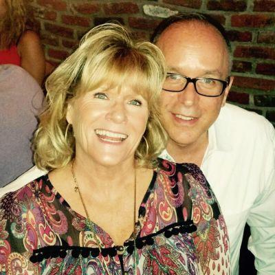 Paul Sessum & Beth Bowles