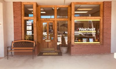 Weichert, Realtors® - Mountain Executives