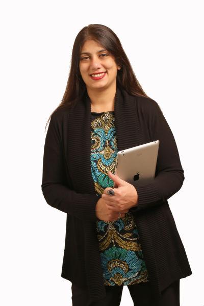 Fareen Effendi