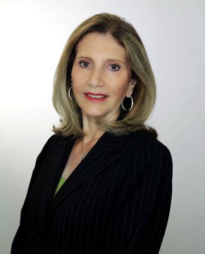 Cathy Lewis