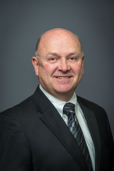 Kenneth Leath<br />Real Estate Salesperson
