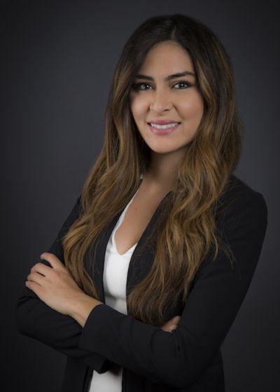 Gerika Ramirez