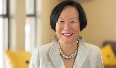 Cynthia Ming