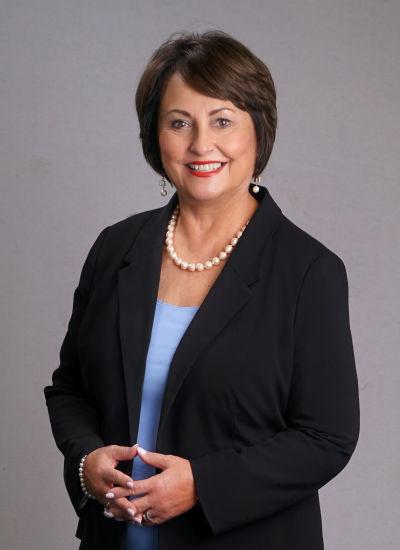 Gail Burdine, Realtor®