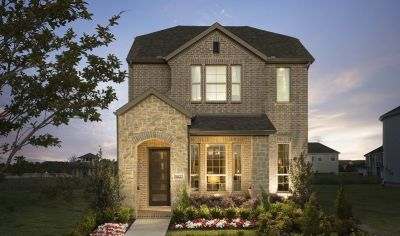 K. Hovnanian Homes and Meritage Homes to bring single-family residences to Bayside Development in Rowlett