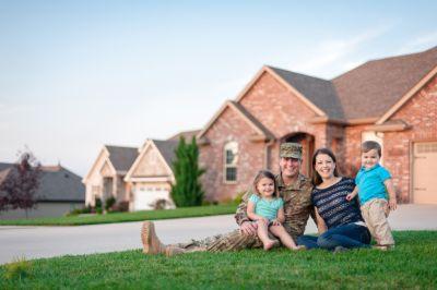 The Benefits of a VA loan