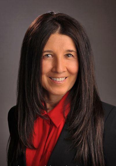 Veronica Warwick