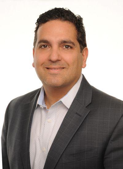 Pete Maheridis, Esquire
