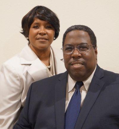 Dwayne & Felicia Brown, REALTORS®
