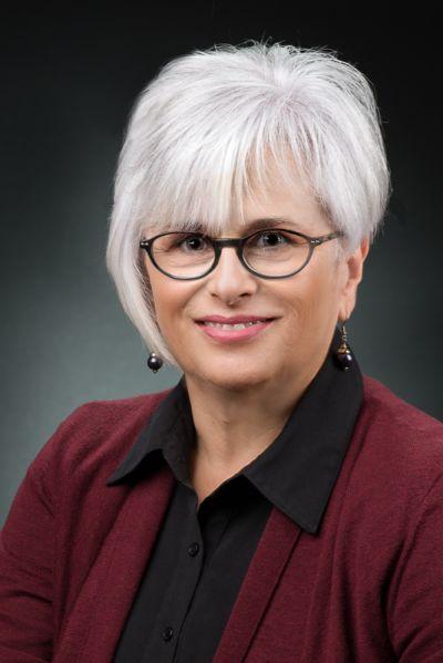 Anne Scharf