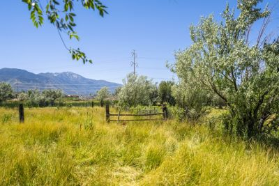 Great Location For Sale In Springville