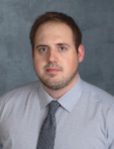 Casey Swartzendruber