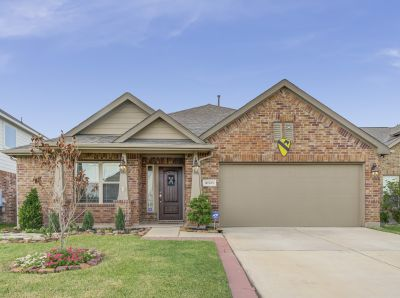 Our New Listing in Houston!