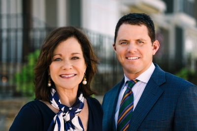 Darlene Brown | Ryan May <br> Real Estate Partners Chattanooga LLC