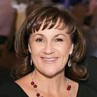 Mandy Detrick