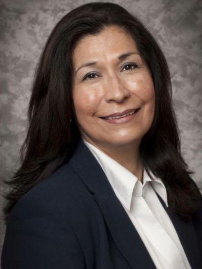 Teresa I. Badillo