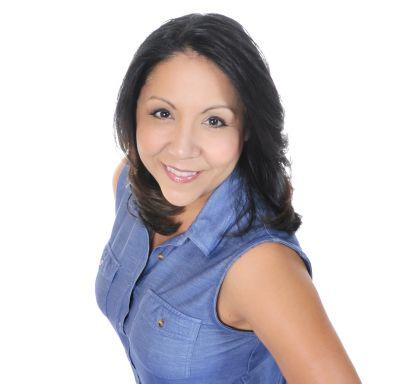 Valerie Garcia-Harris