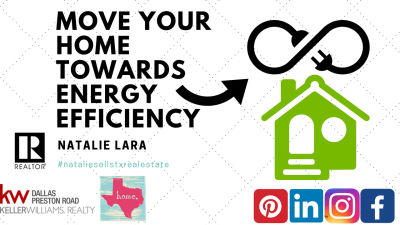 4 Year Round Energy Efficient Tips