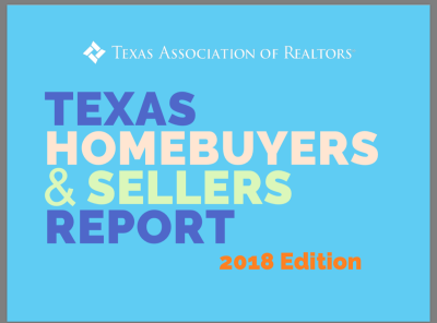 Texas Home Buyers and Sellers Report