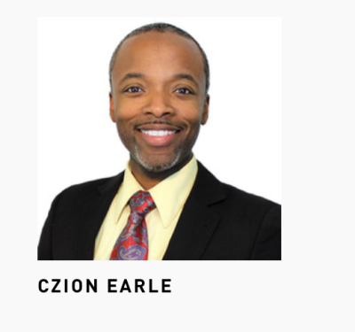 Czion D. Earle