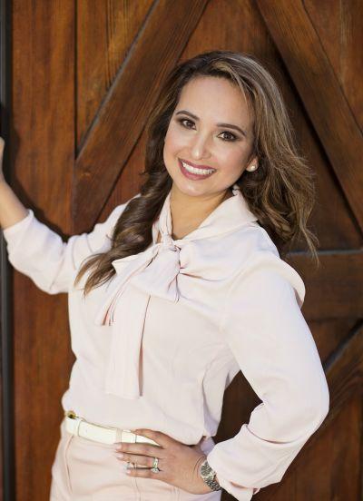 Elyssa Marlin