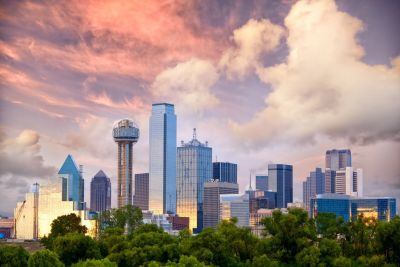 Top 10 Reasons to Move to the Big D