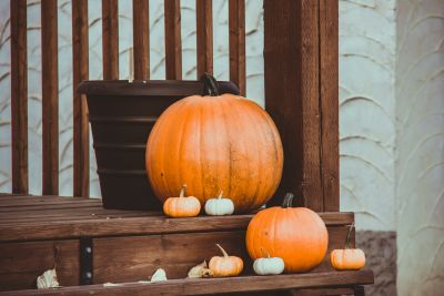 5 Reasons Why Fall is the Best Time to BUY