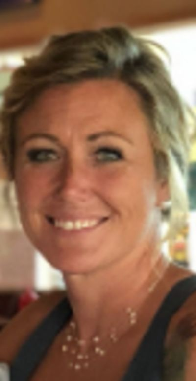 Kisha Manning