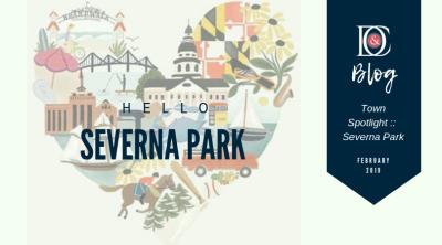 Town Spotlight :: Severna Park