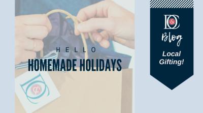 Maryland Real Estate Homemade Holidays