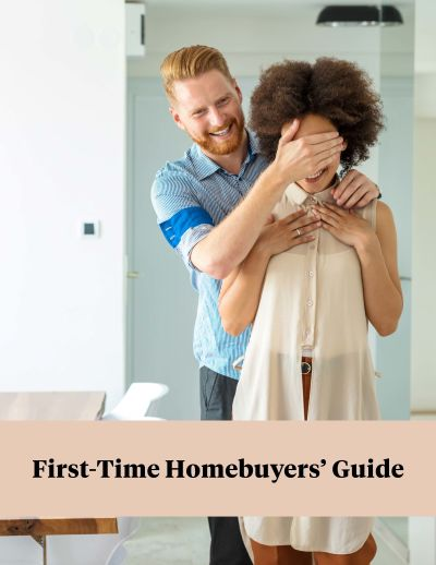 Guide for Buying a Home