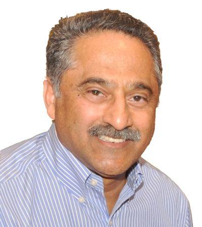 Mahesh Mike Varma