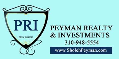 Sholeh Peyman