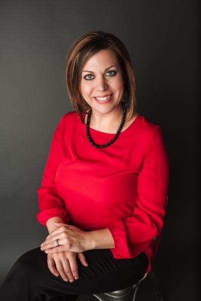 Angie Petersen