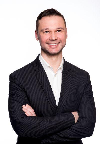 Alek Polshchakov