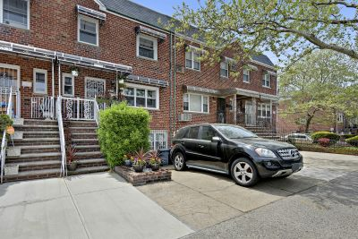 Just Listed: 1 Family Charm In Old Mill Basin Brooklyn NY 11234