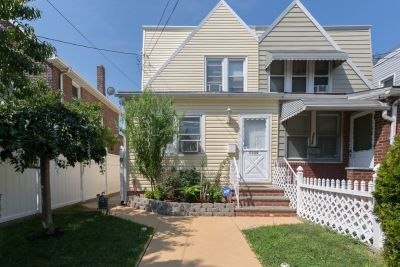 Just Listed: 2 Family Charm In East Elmhurst Queens NY 11369