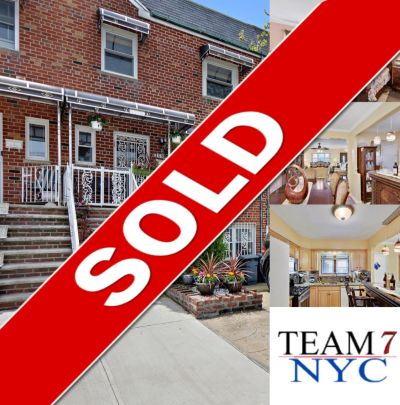 Just Sold 5508 Avenue O Brooklyn NY 11234