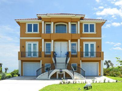 Open House Oceanfront Estate