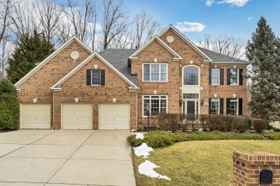 Just Listed! 1407 Eagle Ridge Run, 21014
